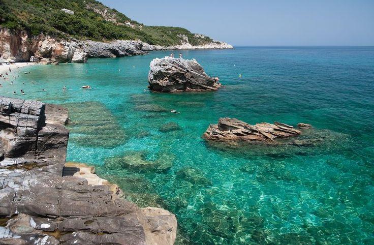 Mylopotamos Beach , Volos , Greece