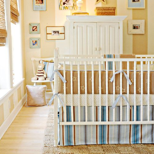 Starlight Baby Bedding