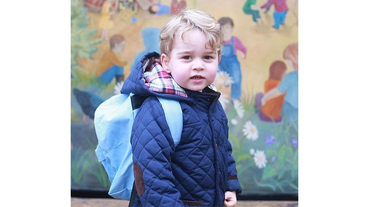 See photos from Prince George's first day of school at SHEfinds.com.