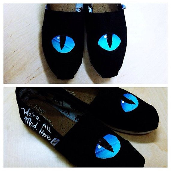 cheshire cat sneakers | Add it to your favorites to revisit it later.