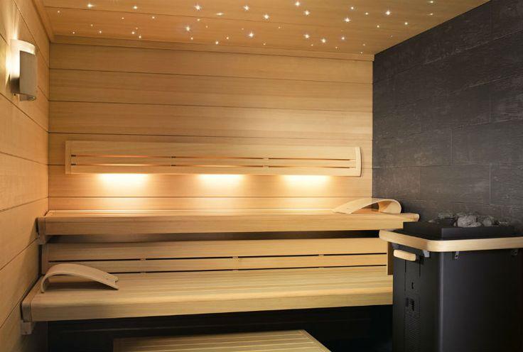 sauna thuis - Google Search