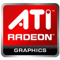 ATI Radeon Logo Vector Download