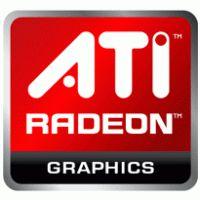 ATI Radeon Logo Vector Download