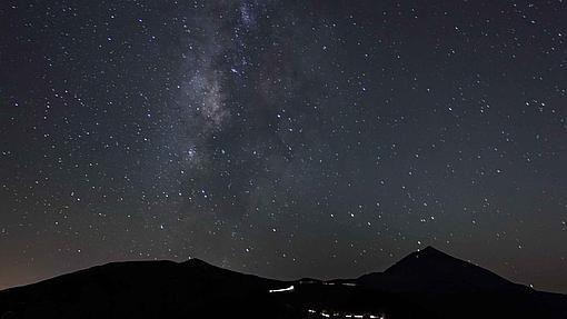 Cumbres de Tenerife - Islas Canarias