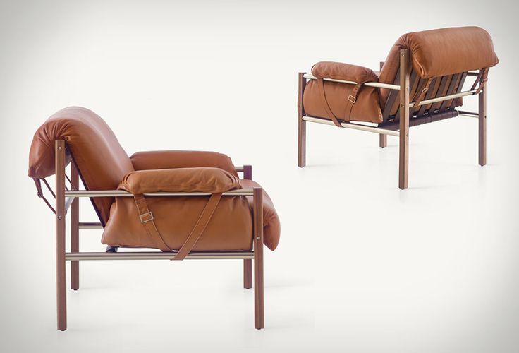 Sling Club Chair | Image