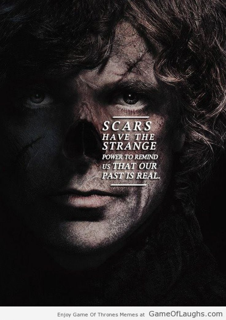 10 Wonderful Tyrion Lannister quotes