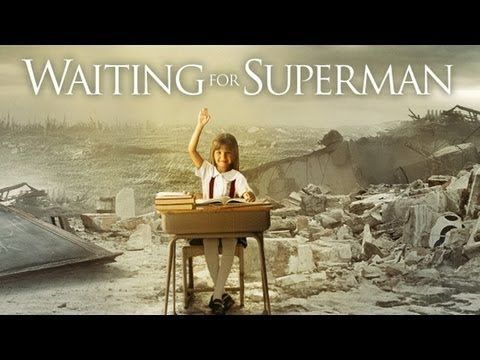 VIDEO: Waiting for Superman