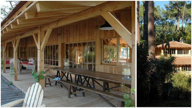 44 best Idées pour la maison images on Pinterest Home ideas - location maison cap ferret avec piscine