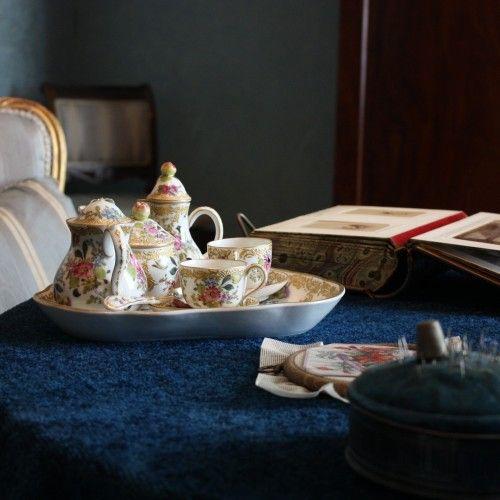 Billedresultat for old victorian governess bedroom and nursery