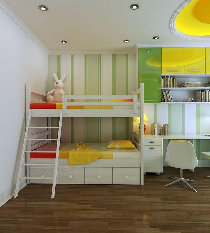 Urządzamy pokój dziecka według zasad Montessori - Juniorowo