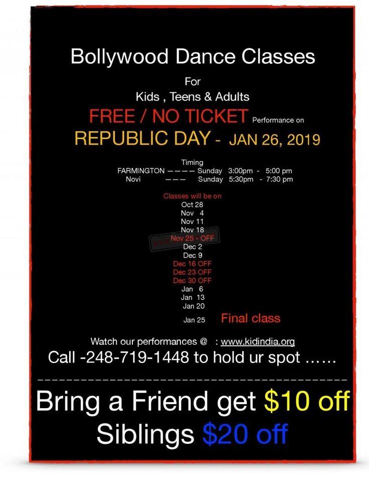 Kid India Pre School Day Care In In Kids Dance Classes Bollywood Dance Classes Dance School