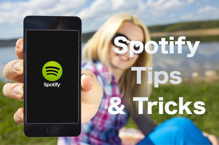 Use These Spotify Tips And Tricks To Get More From Your