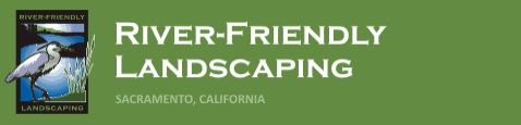 Resource for creating landscape that works with the Sacramento River watershed area.