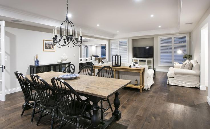 Hamptons style in South Perth with stunning Oswald Homes new build - The West Australian