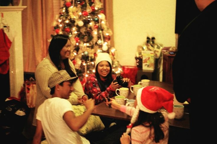 Our very own Christmas