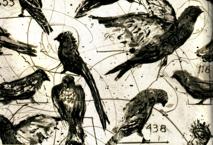William Kentridge, Five Themes.