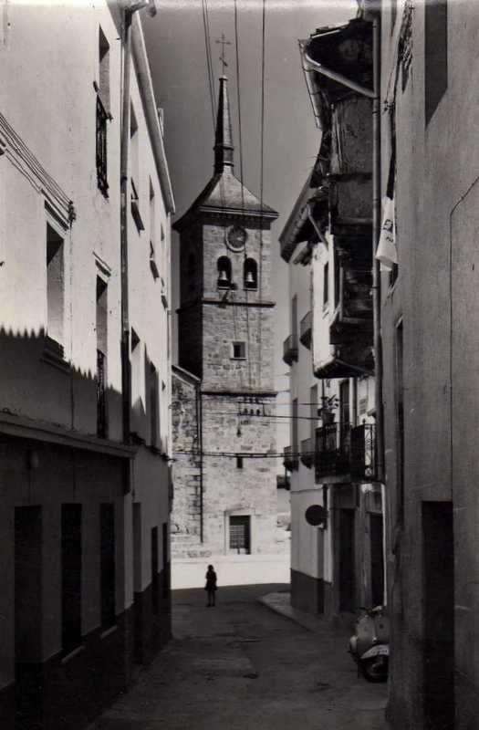 LOSAR DE LA VERA (Cáceres - 1961)