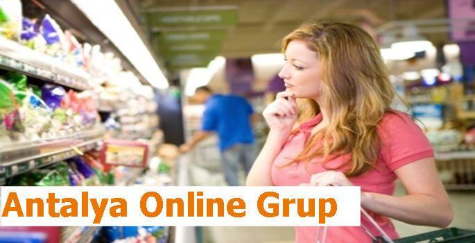 Antalya Online Facebook Grubu
