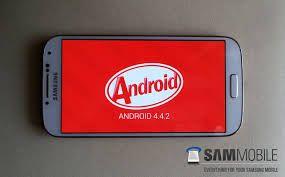 Galaxy S3 potrebbe non ricevere l'aggiornamento ad Android 4.2.2 KitKat