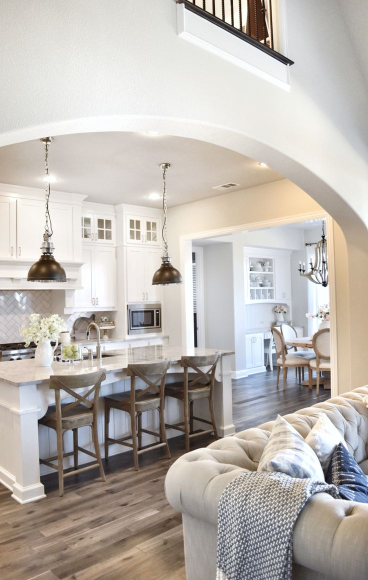 best Kitchen remodel images on Pinterest Kitchens Kitchen