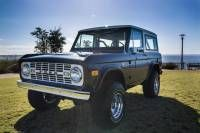 1976 Ford Bronco for Sale: 23 of 29