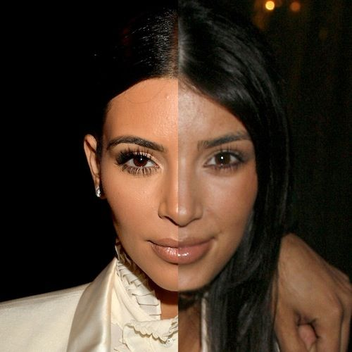 Kim kardashian Photos and Pictures 9 Kim Kardashian Plastic Surgery #KimKardashianplasticsurgery #KimKardashian  #gossipmagazines