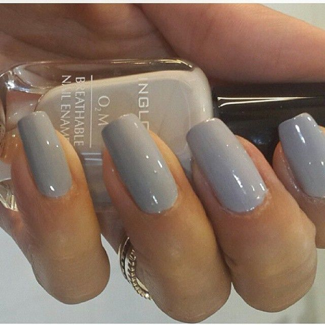 Inglot nail polish 671