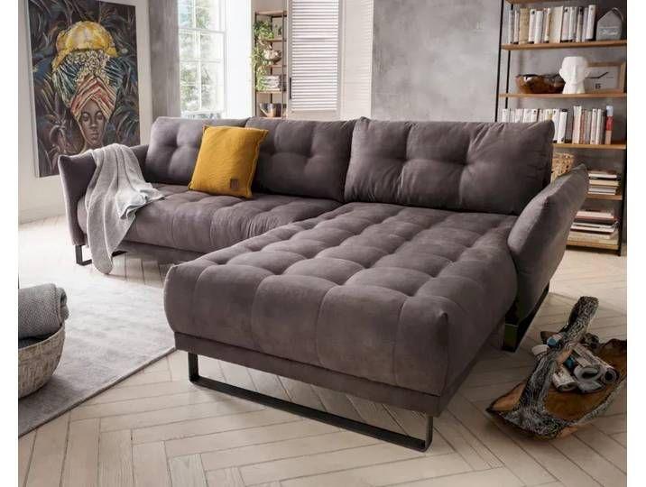 Designline Manzoni Polsterecke Recamiere 2 5 Sitzer Novara 9606 In 2020 Sofa Design Loft Design Sofa