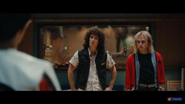 Bohemian Rhapsody 2018 Watch Free Streaming Movies Online Bohemian Rhapsody 2018 New Horror Movies Bohemian Rhapso Poster De Tipografia Queen Peliculas