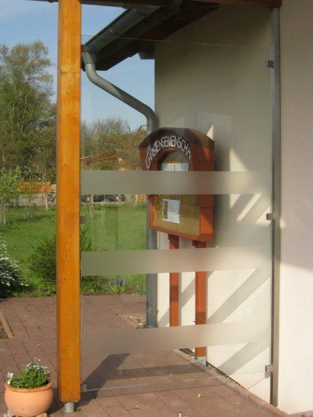 Die besten 17 Ideen zu Windschutz Glas auf Pinterest