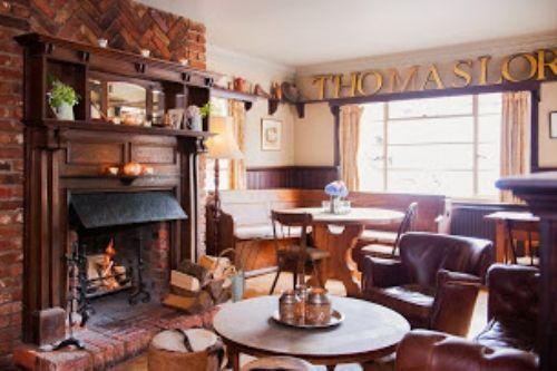 Pub Hampshire | Restaurant Hampshire