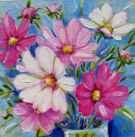 Summer Memories Meltem Kilic Meltem Kilic Painting