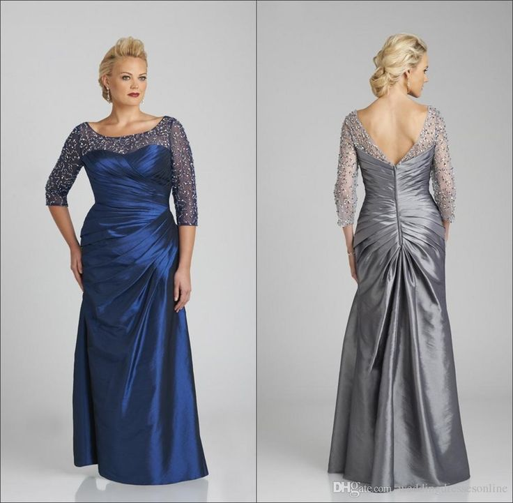 Best Mother Of The Bride Gowns: Never Miss The Chance To Get The Best Mother Of The Bride
