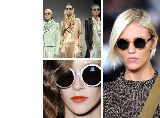 Must have: gli occhiali tondi Sunettes