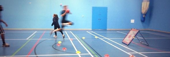 More about Tchoukball in PE and information about Health and Physical Education, read our Monthly newsletter