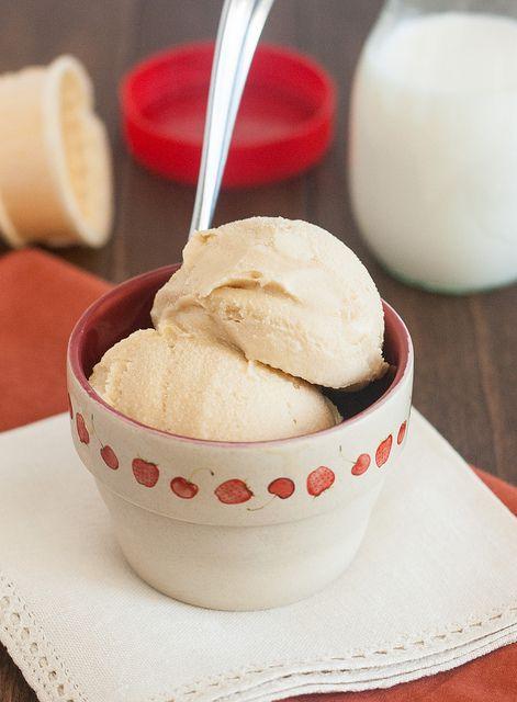 chocolate ice cream white chocolate chips yummy ice cream ice cream ...