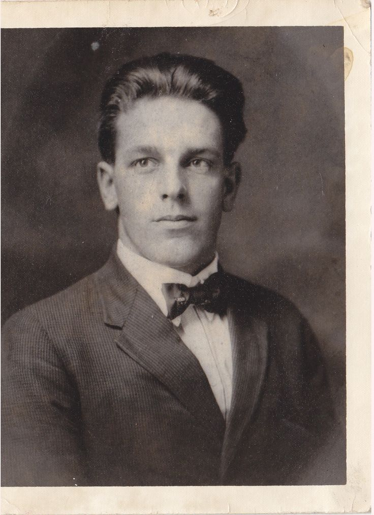 Grandpa Donald Fraser Maskell New brunswick, Prince