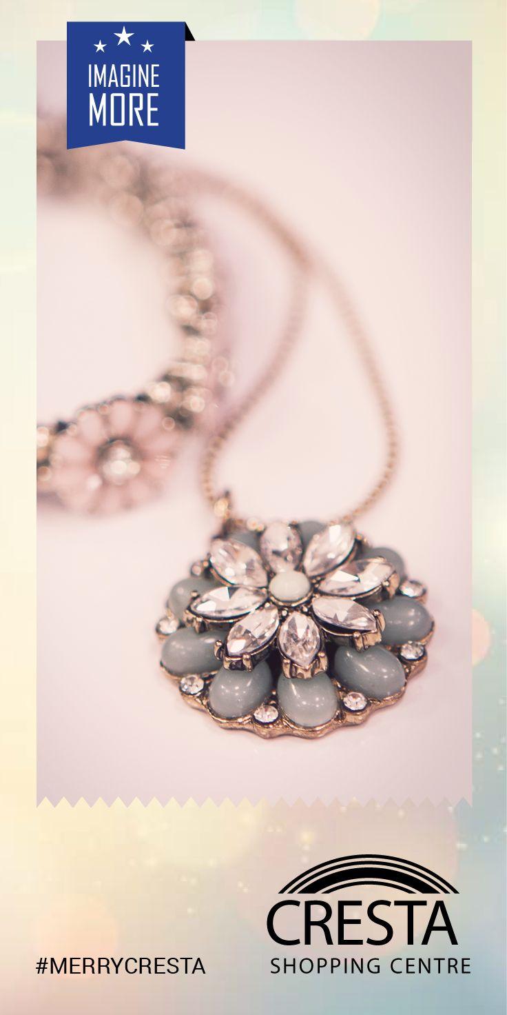 #MerryCresta #Floral #Jewelry #Silver #Women #Fashion