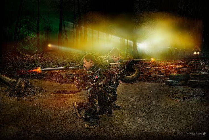 S.T.A.L.K.E.R by Андрей Гусак on 500px