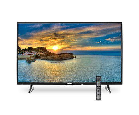 """ALDI Medion Televízió:123,2 cm (49"""") Ultra HD-képernyő,HD Triple Tuner (DVB-T2 HD, DVB-C, DVB-S2), 1200 MPI (Motion Picture Index),Internetes böngésző és médiaportál, AVS (Audio Video Sharing) és HbbTV."""