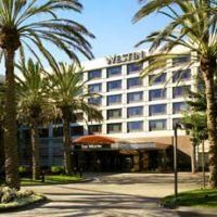 Hotel Westin San Francisco Airport Usa For Exciting