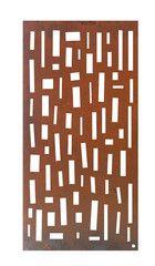 Bricks Screen / Wall Art