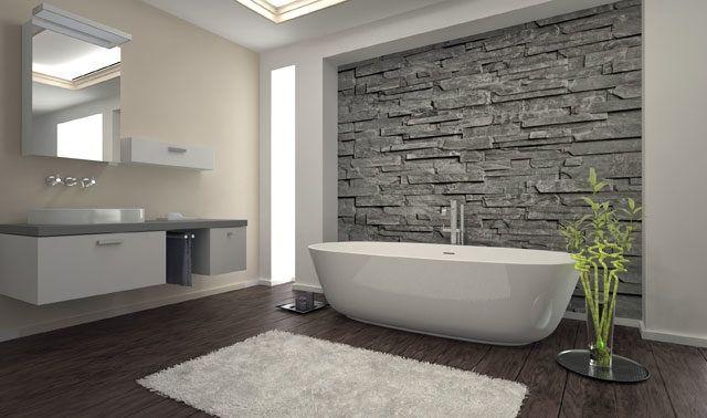 Badezimmer Tapezieren Bilder Wohnung Badezimmer Badezimmer