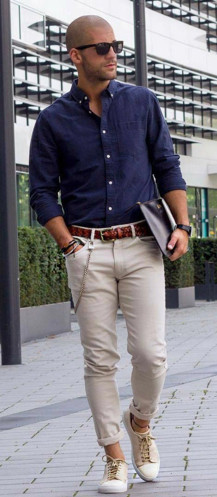 db8a8c7f52a 15 Coolest Outfit Ideas For The Summers – LIFESTYLE BY PS   MensFashionAccessories  MensFashionSummer