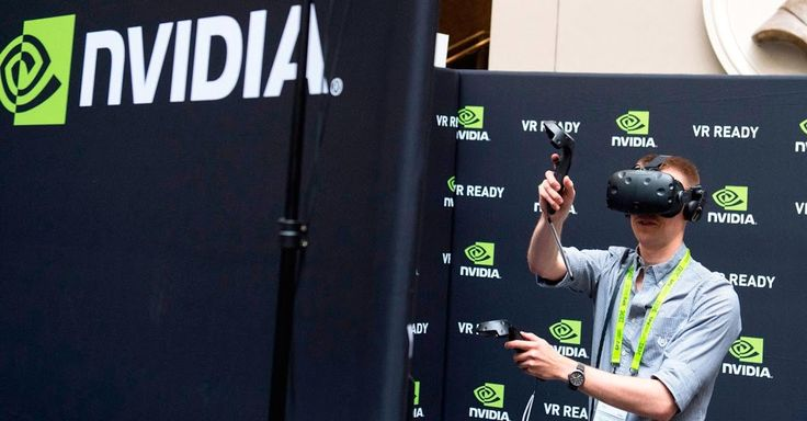 NVDA Stock will Continue to outperform all stocks because One Nvidia Corporation Artificial Intelligence Volta GPU chip replaces Hundreds of Intel's CPU... - Alfred Balciunas - Google+