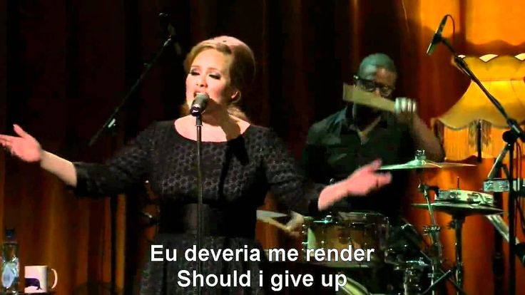 Adele - iTunes festival London 2011 - Cd 19 -Musica 3_ Chasing Pavements