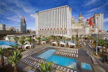 Las Vegas hotel photo