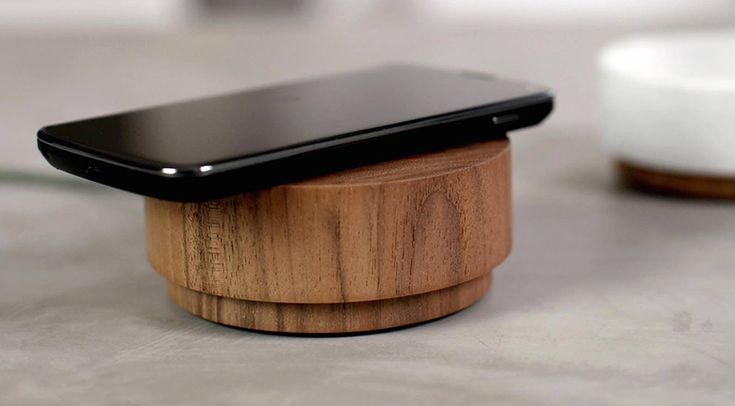 It might look like nothing more than a stylishly rounded piece of wood, but the Orée Pebble 2 is actually..