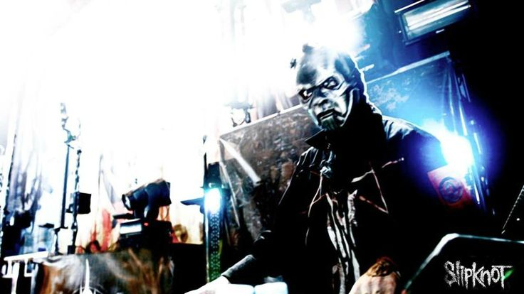 Sid wilson, Slipknot and Wallpapers on Pinterest