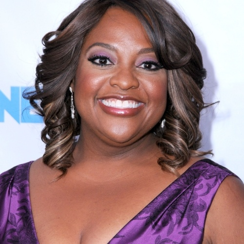 Sherri Shepherd's wig line, LUXHAIR HOW  - coming soon to Wigs.com! We can't wait!!